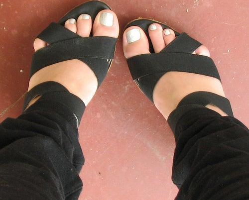 Remédios naturais para cuidado com os pés