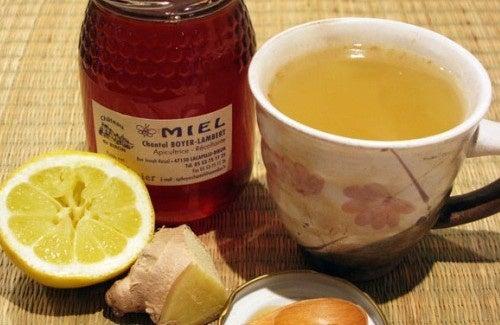 Remédios naturais para acabar com a tosse