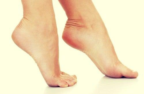 Quais tipos de sapatos são ruins para a saúde?