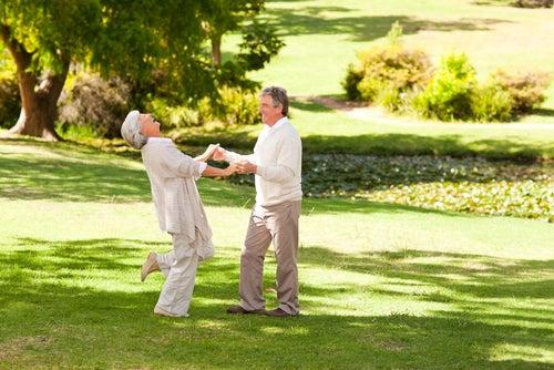 benefícios da dança para a saúde emocional