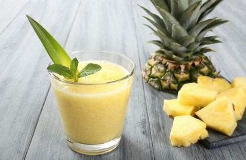 As enzimas do abacaxi podem ajudar a combater o câncer