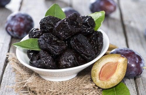 As melhores frutas para tratar a anemia