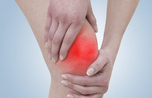 Como aliviar a dor nos joelhos naturalmente?