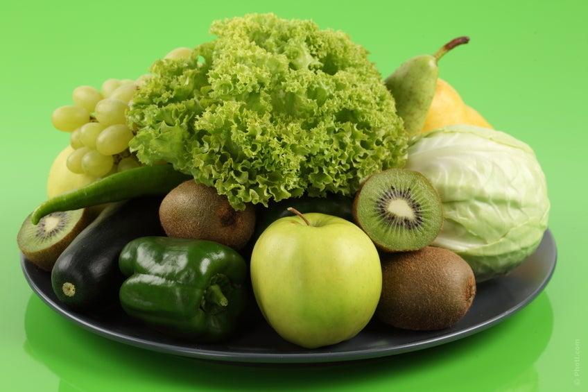 Uma boa alimentação pode ajudar seu busto crescer naturalmente