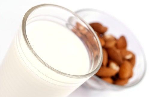 Os 5 melhores leites vegetais