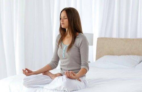 2 minutos de meditação para ficar mais saudável