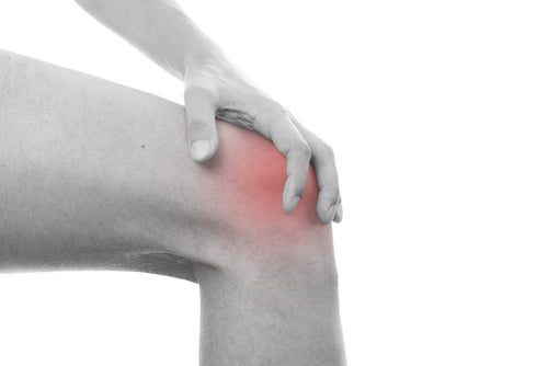 Tratamentos naturais para dores nos joelhos