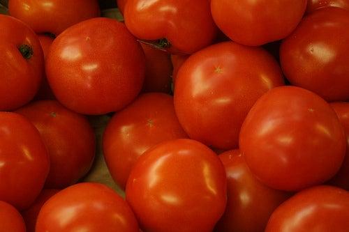 Os tomates são diuréticos naturais