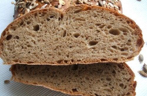 Qual é o pão mais saudável?