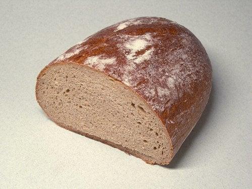 pão mais