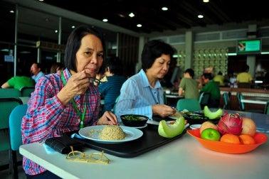 Alimentação saudável para o refluxo gastroesofágico