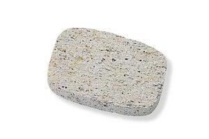 Pedra pomes para calcanhares rachados