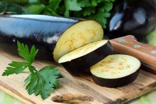 Vegetais ótimos para saúde