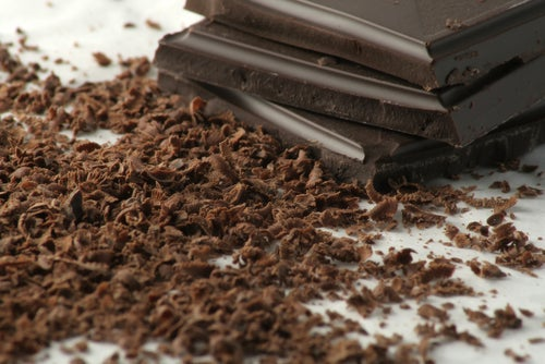 Chocolate são alimentos que podem ajudar em sua saúde