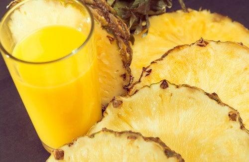 6 produtos naturais para drenar o corpo
