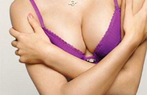 Como tonificar e enrijecer a região do peito