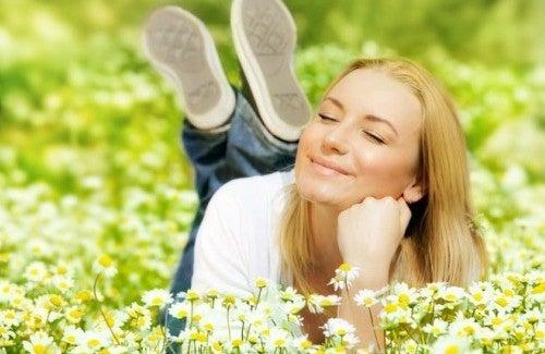 Como se sentir alegre e com bom humor todos os dias?