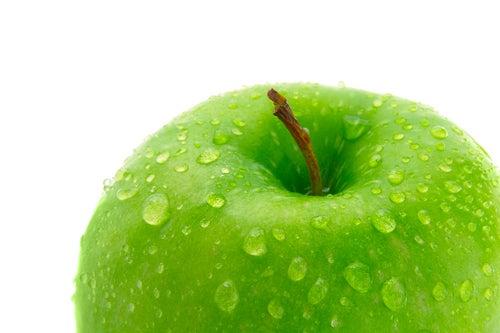 Quer perder peso? Coma maçã todos os dias!
