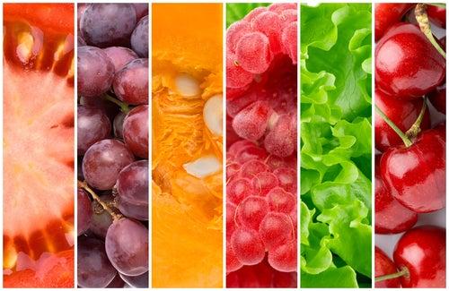 Quais são as frutas com menos calorias?