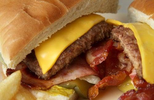 Quais são os alimentos que mais nos engordam ?