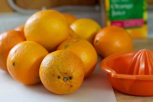 bebidas com frutas naturais para perder peso
