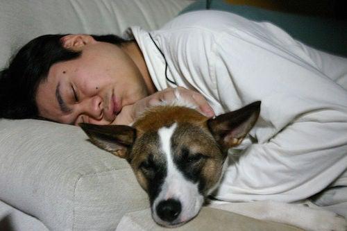 Hormônios são liberados enquanto dormimos