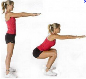 flexões para acabar com o a gordura localizada