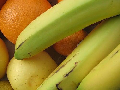 frutas mais saudáveis para dieta