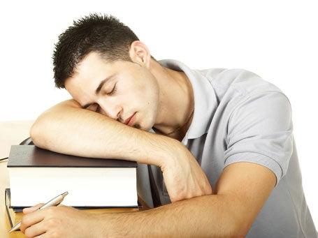 vencer o cansaço mental