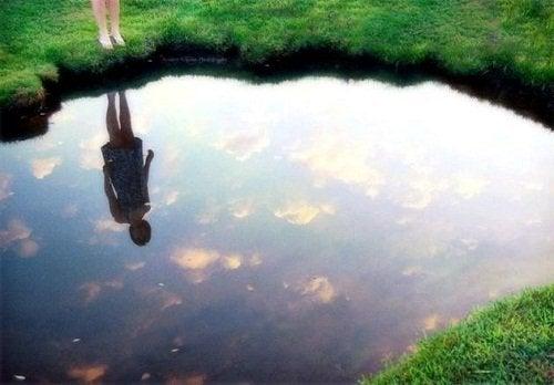 Conheça a lei do espelho para ser feliz