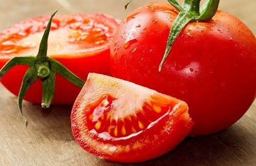 Como reduzir a pressão alta com o tomate?