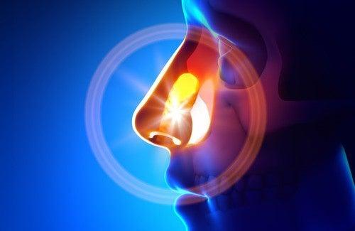 Como tratar a sinusite de maneira natural?