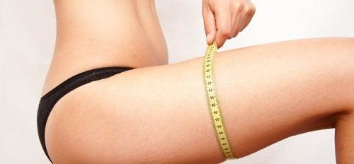 Exercícios para tonificar as pernas e as coxas