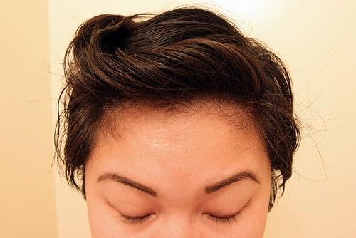 Shampoo caseiro pra um cabelo saudável