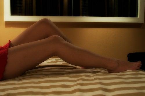 Exercícios para pernas bonitas