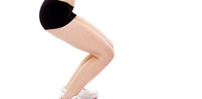 Os melhores exercícios para tonificar as pernas