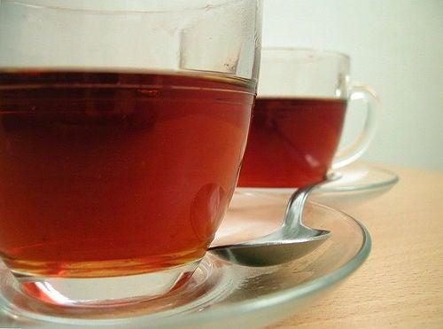 Chá natural para acalmar os nervos