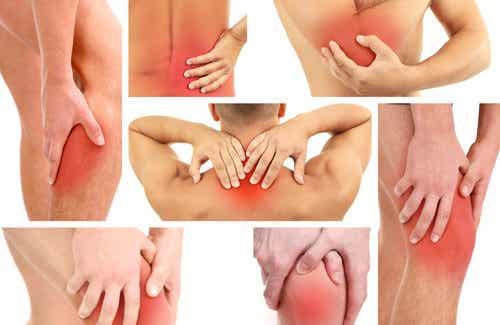 10 dores misteriosas que não devemos ignorar