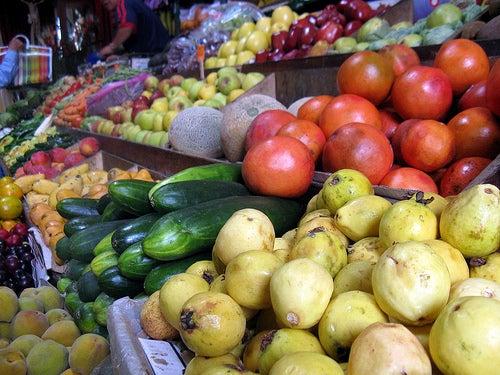 Suco de verduras para eliminar gorduras