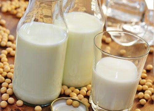 A soja e rica em nutrientes para o corpo evitando a depressão