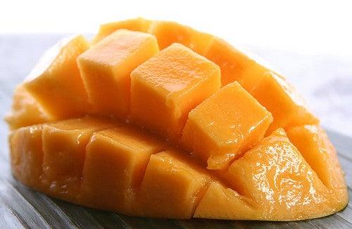 Manga africana, a fruta que revolucionou as dietas