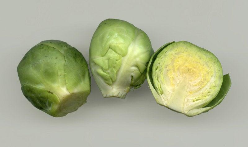 Repolho é um dos alimentos ricos em vitaminas que fazem bem a saúde