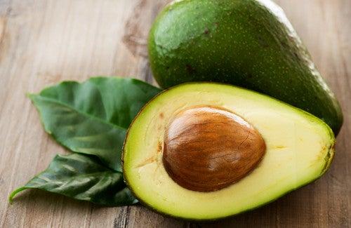 Para que serve a semente do abacate?