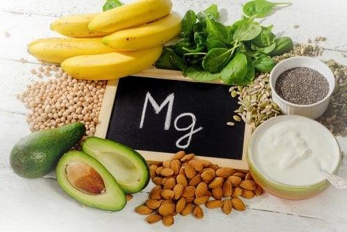 Alimentos para aproveitar os benefícios do magnésio