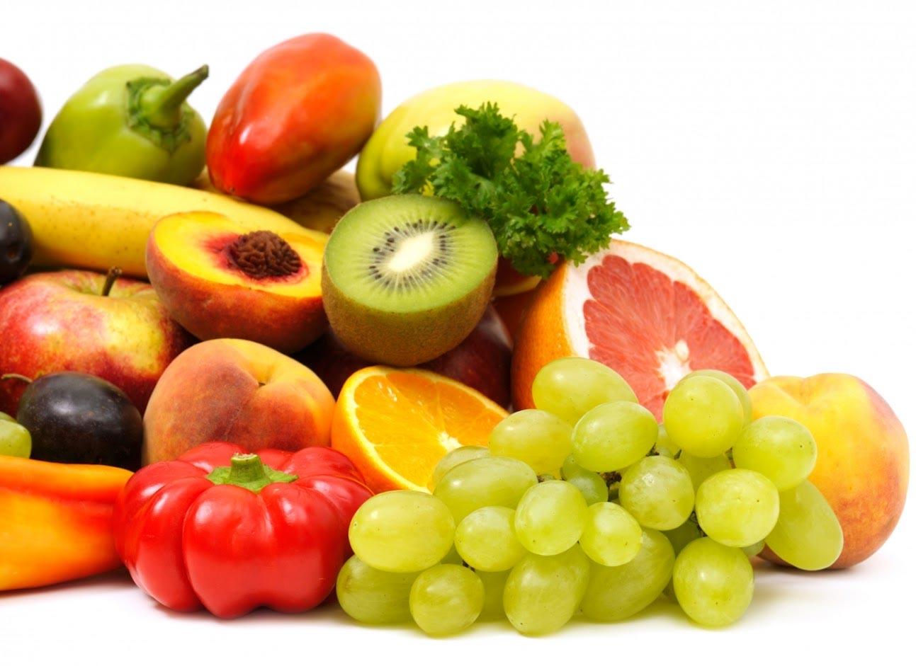 Alimentos que ajudam o sistema imunológico