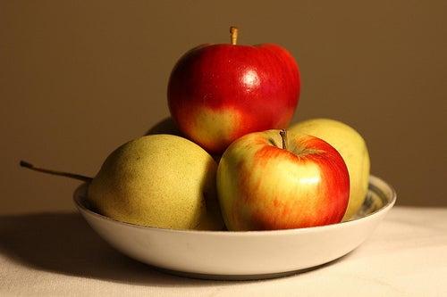 comer frutas para perder peso