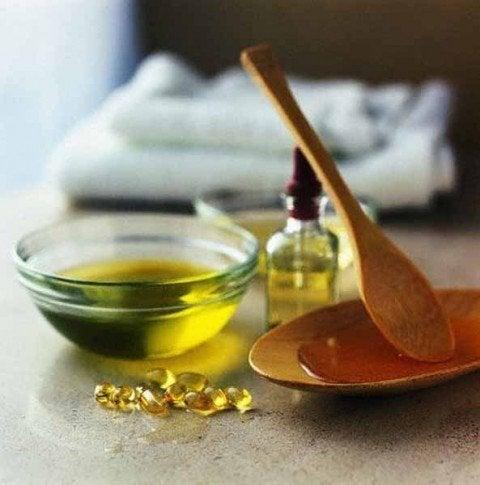 Vitamina-E para reduzir a papada