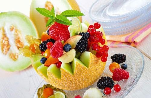 14 alimentos que rejuvenescem