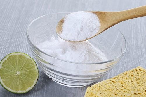 Bicarbonato-de-sodio