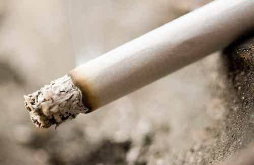 Recomendações para parar de fumar
